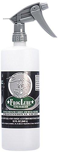FrogLube Super Degreaser Spray Bottle