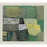 Hindemith: Complete Orchestral Works, Vol. 2