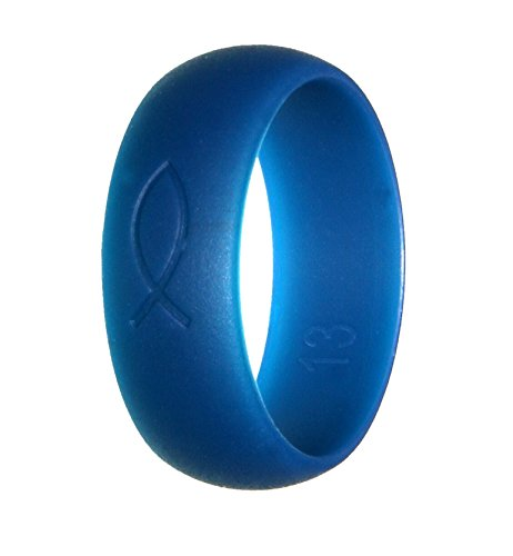 Silicone Wedding Rings by Mada Rings - B - Diamond Forever Right Hand Ring Shopping Results