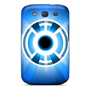 Popular MeSusges New Style Durable Galaxy S3 Case (XIWnnDK8016ULPWD)