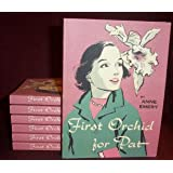 First Orchid for Pat: A Pat Marlowe Story by Anne Emery (Pat Marlowe)