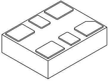Pack of 25 40C-85C DSC1101CI1-148.3516 High Perf Single CMOS Output Standard Clock Oscillators MEMS Oscillator 50ppm