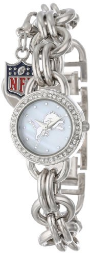 (Game Time Women's NFL-CHM-DET