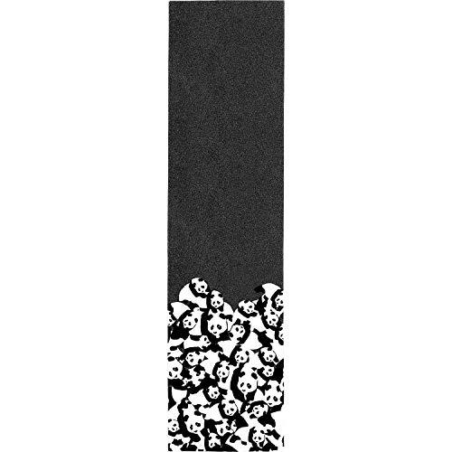 Enjoi Skateboards パンダ オーガ グリップテープ - 9インチ x 33インチ