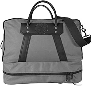 product image for Duluth Pack Boot Duffel (Grey)