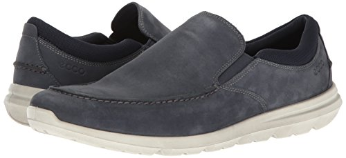 Pictures of Ecco Men's Calgary Slip On Fashion Sneaker 11.5 M US 4