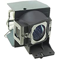 Replacement Projector Lamp RLC-078 with Housing For VIEWSONIC PJD5132 PJD5134