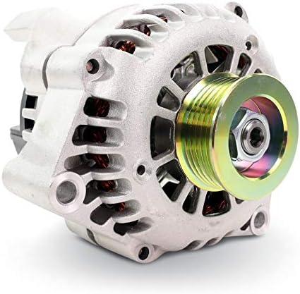 Premier Gear PG-8729 Professional Grade New Heavy Duty Alternator