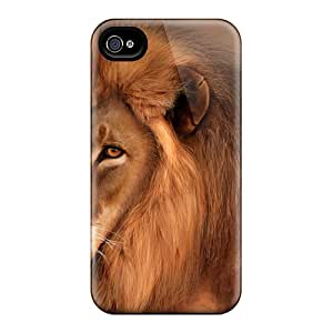 Iphone Cover Case - MSH11038IfDi (compatible With Iphone 4/4s)