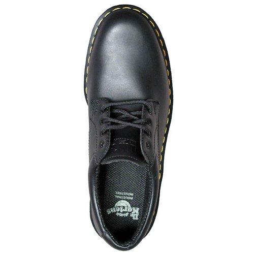 Dr. Martens , Chaussures de sécurité pour homme Noir Black / Schwarz 48 EU / 13 UK