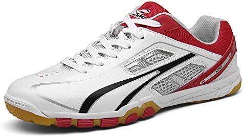 OUCB Zapatos del Bádminton De Los Hombres, Antideslizante ...