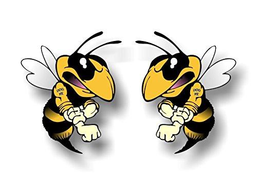 2 Ski-Doo 'DOO ME' Fighting Bee 5
