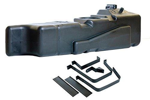Titan Diesel Tank - Titan Fuel Tanks 7020211 Fuel Tank