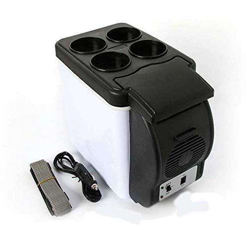 DSHBB Car Fridge Mini,Portable Car Refrigerator ,car Fridge Home Camping Fridge by DSHBB