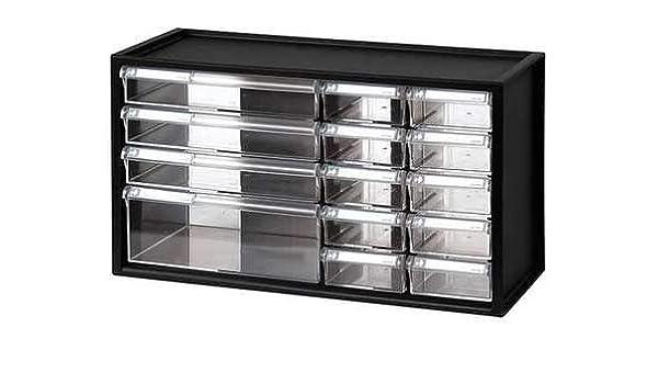 Sandusky Buddy 9144-4 7 Compartment Condiment Organizers