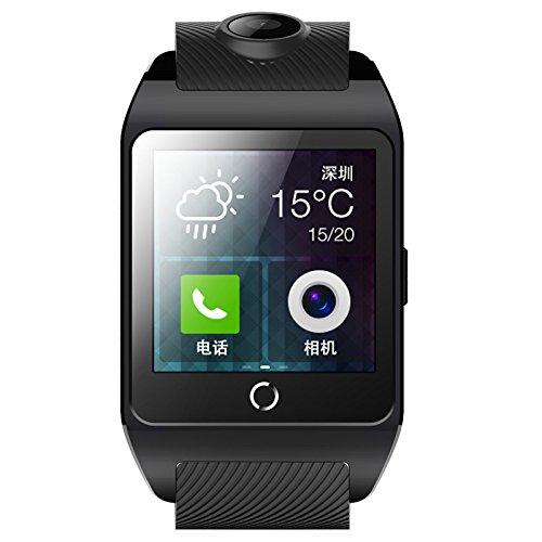 InWatchZ , Smartwatch con 3G , autónomo, con Wifi, Cámara: Amazon.es: Electrónica
