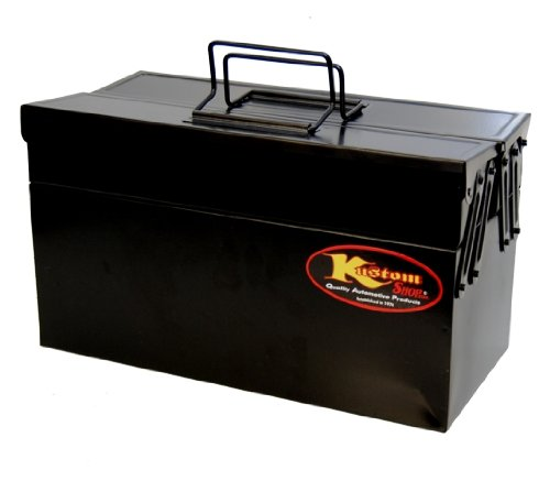 custom-shops-metal-folding-storage-box-for-auto-body-tool-storage