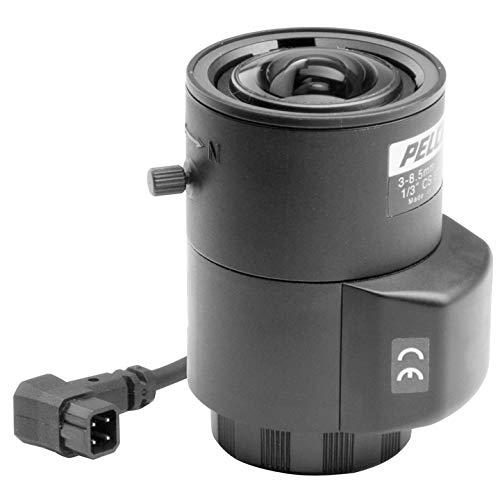 Pelco 13VDIR3-8.5 lentille et filtre d'appareil photo Noir