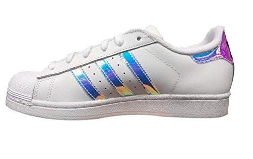 Adidas Originals Superstar - Deportivas para hombre - 4NKOWKF7T13T