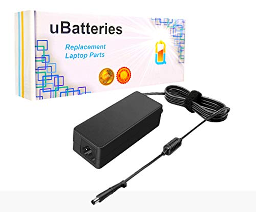 UBatteries Compatible 15V 60W 75W 90W Adapter Charger Replacement for Toshiba PA2521C-2AC3 PA2521E-1ACA PA2521U-2AC3 PA2521U-2ACA PA2521U-2ACA PA2521U-3ACA Series