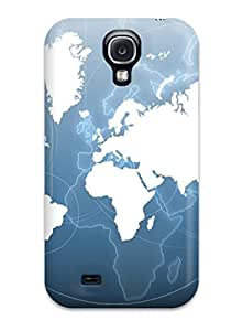 Stacey E. Parks's Shop New Diy Design Tehnologie Comunication For Galaxy S4 Cases Comfortable For Lovers And Friends For Christmas Gifts