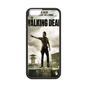 The Walking Dead DIY case For Custom Case iPhone 6 Plus 5.5 Inch QW8203039