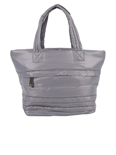 sondra-roberts-puffer-tote-quilted-nylon