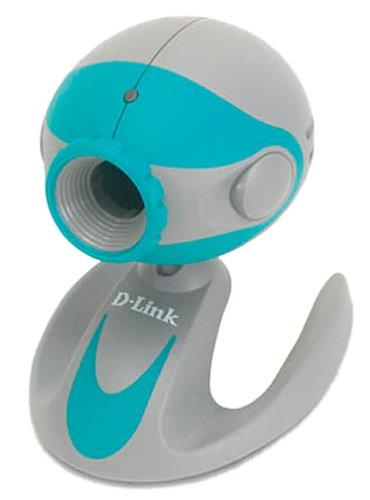 drivers d-link dsb-c110 pc camera