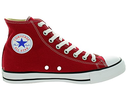Converse Chuck Taylor All Star Colore Stagionale Hi Chili Paste