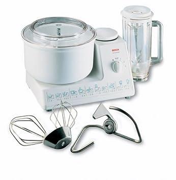 Amazon.de: Bosch MUM6612 Küchenmaschine