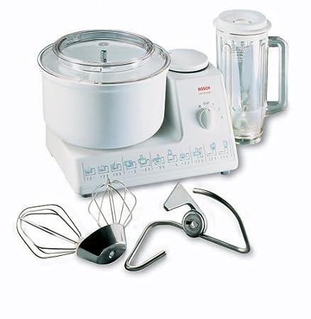Bosch Mum 6612 Kuchenmaschine Weiss Amazon Co Uk Electronics
