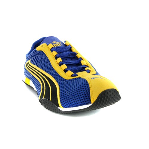 Mens Puma H - Street + Surf Blue Retro Light Running Trainers UK 8   Amazon.co.uk  Shoes   Bags c387de8cb