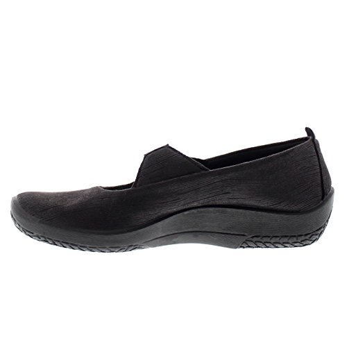 4671 Synthetic Womens Arcopedico Shoes Leina Roc Black pHBwnqZR