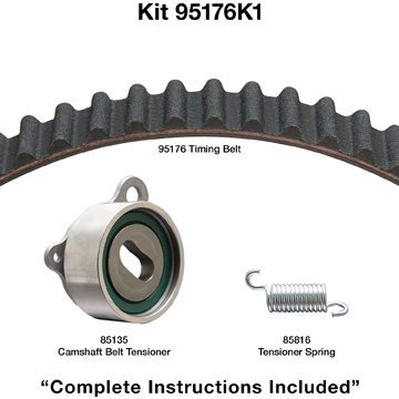 UPC 036687574978, Dayco 95176K1 Timing Belt Kit