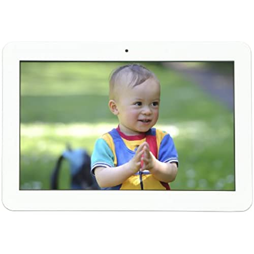 Tivax MiTraveler 10Q8 10-Inch 8 GB Tablet (White) Coupons