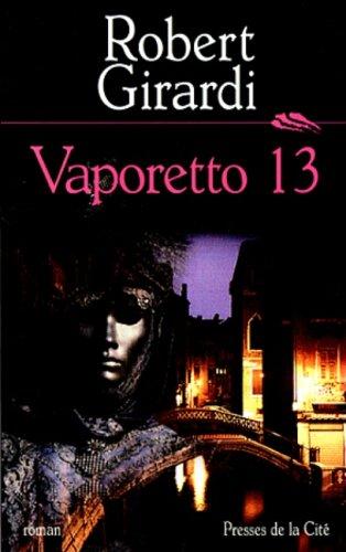 Vaporetto 13