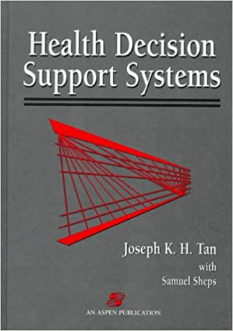 Book Health Decision Support Systems