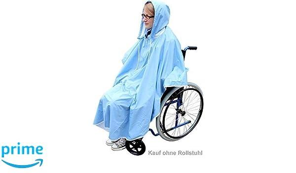 Burbuja de lluvia para Silla de ruedas, Bicicleta etc Cubierta para lluvia de Medi-Inn: Amazon.es: Salud y cuidado personal