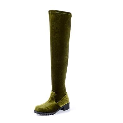 stivali donna tacco 7 5 43