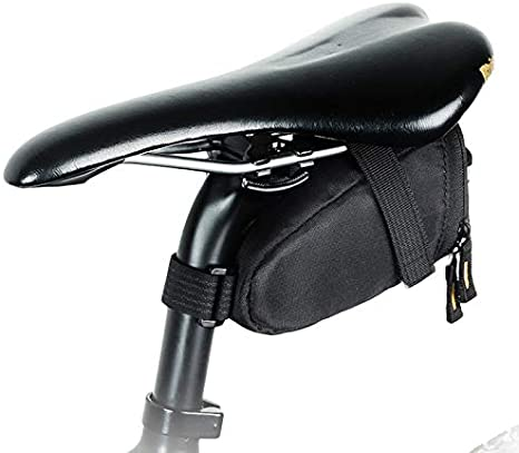 Docooler Bike Bicycle Saddle Bag Ultra-light Cycling Rear Tail Under Seat Pouch