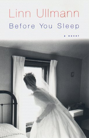book cover of Before You Sleep