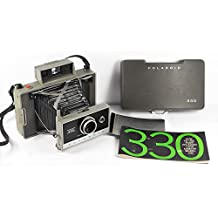 Polaroid Land Camera Automatic 330 Instant Film Land Camera