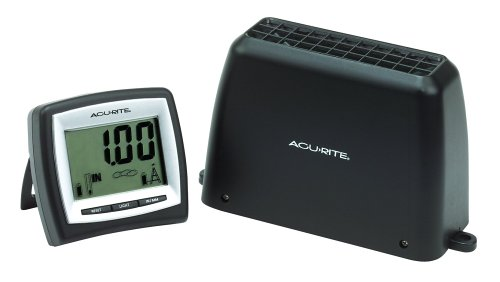 AcuRite 00896A1 Basic Wireless Gauge
