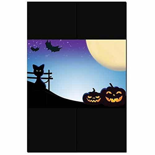 All Hallow's Eve Invitation Kit - 80 Pack by ISO