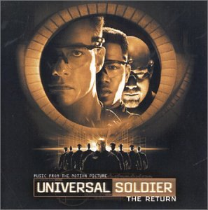 Universal Soldier: The Return (Music from
