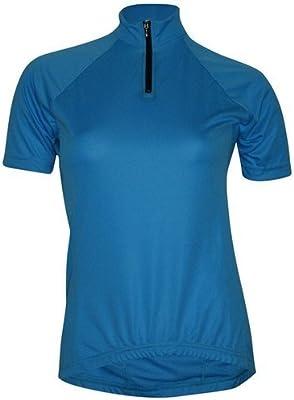 Impsport - Maillot de ciclismo de manga corta, jersey ...