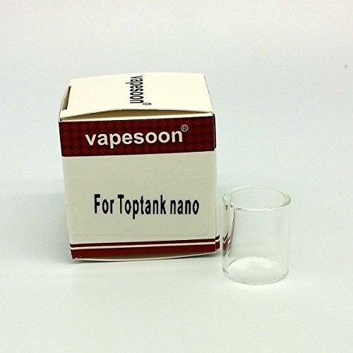 Kangertech Toptank Nano, Subtank Nano Ersatzglas