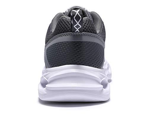 Confortable Pied Chaussures Gris De Hommes Running Dos Pour Chameau Gym Sport Course xwTHUXwqaP