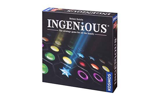 Ingenious Strategy Game