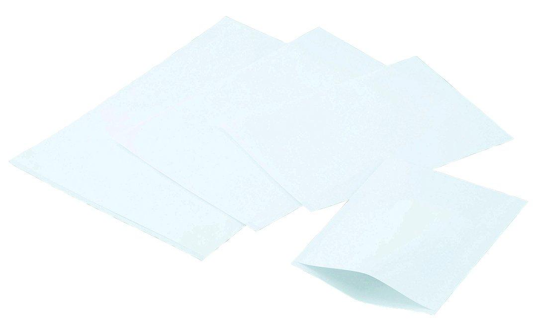 印字用薬袋(無地) B6 2000枚入り /8-9623-04 B01LPFTTBE A6